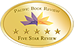 pacific books review award