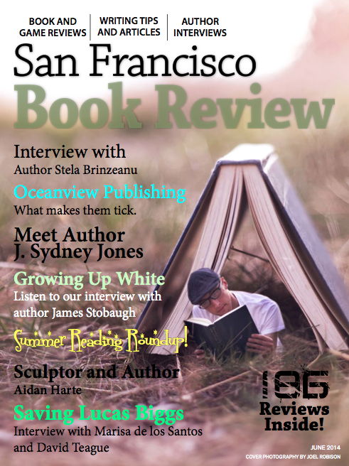 San Francisco Book Review Audible